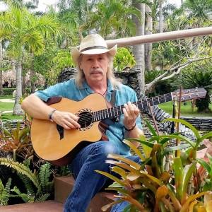 Jack Graham Solo Guitarist - Jazz Guitarist in Panama City Beach, Florida