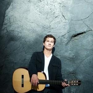 Jack Rice - Classical Guitarist in Denver, Colorado