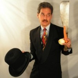 Jack Swersie - Stand-Up Comedian in Scotrun, Pennsylvania