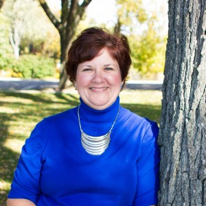 Jackie Scott - Christian Speaker in Milwaukee, Wisconsin