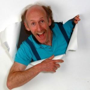 Jackson Gillman, Stand-Up Chameleon - Storyteller / Educational Entertainment in Onset, Massachusetts