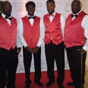 Jackson Legacy - A Cappella Group in Arkansas City, Arkansas