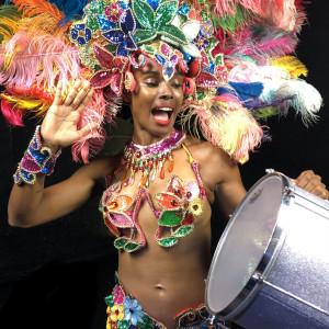Jackson Music Entertainment - Brazilian Entertainment in Miami, Florida