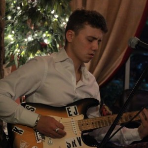 Jacob Briddle Music - Guitarist in Raleigh, North Carolina