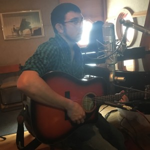 Jacob Gibson - Country Singer in Seymour, Tennessee