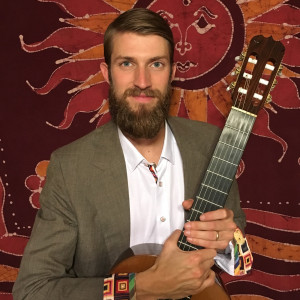 Jacob Hendley Solo Guitar - Classical Guitarist in Murfreesboro, Tennessee