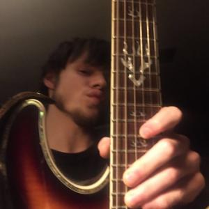 Jacob Howard - One Man Band in Spokane, Washington