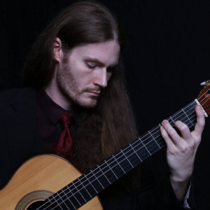Jacob Johnson, Classical Guitarist - Classical Guitarist in The Colony, Texas