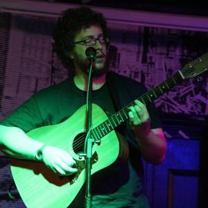Jacob Schuman - Singing Guitarist in Jacksonville, Florida