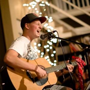 Jacob Weber - Country Singer in Portland, Oregon