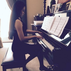 Jacqueline Belle Kurniawan - Pianist in Fullerton, California