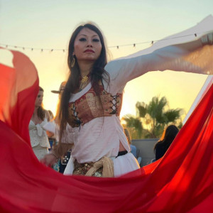 Jacqui Bellydance - Belly Dancer in Los Angeles, California