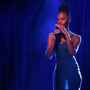 Jade - R&B Vocalist / Actress in Chicago, Illinois