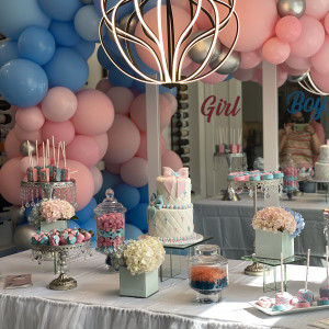 Jador Favors and Events - Candy & Dessert Buffet / Caterer in Queens, New York