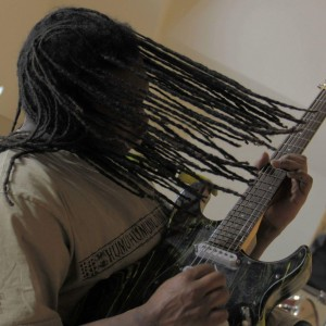 Jaemeraquan - Singing Guitarist / Alternative Band in Winston-Salem, North Carolina
