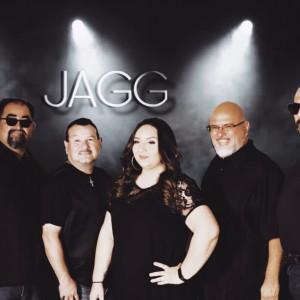 Jagg - Wedding Band in Albuquerque, New Mexico