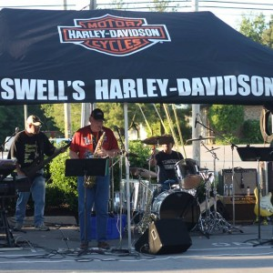 Jagged Journey - Dance Band in Cookeville, Tennessee