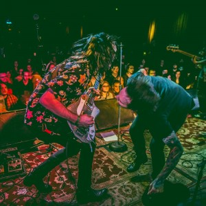 JaggerMouth - Indie Band in Charlotte, North Carolina