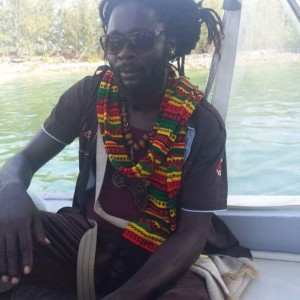 Jah Bouks /reggae Singer - Singer/Songwriter in Jamaica, Iowa
