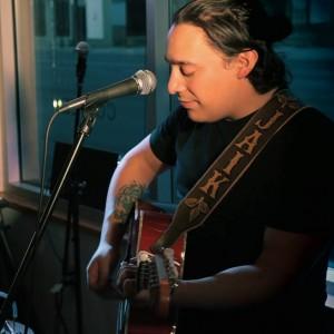 Jaik Yanez - Singing Guitarist in San Antonio, Texas