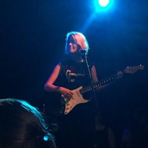 Jaisa Cooper - Singing Guitarist in Seattle, Washington