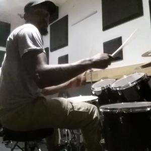 Jamel Newby - Drummer in Bowie, Maryland