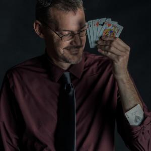 James Arthur - Comedy Magician in San Antonio, Texas