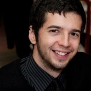 James Benecasa - Soundtrack Composer / Classical Pianist in Springfield, Missouri