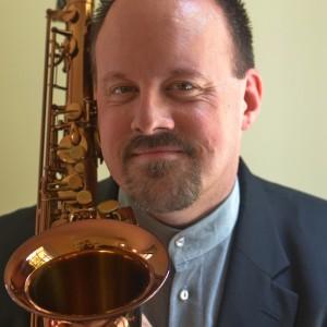James Bjork - Saxophone Player in Richmond, Virginia