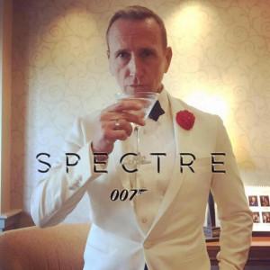 James Bond Impersonator, Daniel Craig Look-alike - James Bond Impersonator / Impersonator in Sarasota, Florida