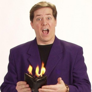 James Changefield Entertainment - Corporate Magician / Comedy Magician in Fort Lauderdale, Florida