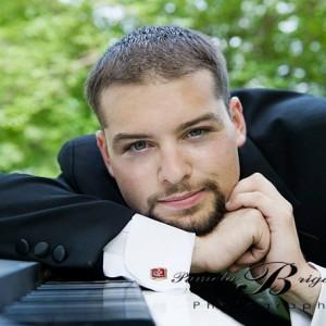 James Chwalyk - Jazz Pianist in Bloomfield, New Jersey