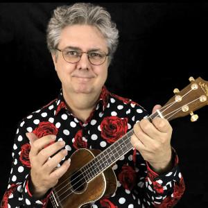James Cline - Classical Guitarist in Denver, Colorado