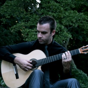 James Erickson - Guitarist - Classical Guitarist in Holbrook, New York
