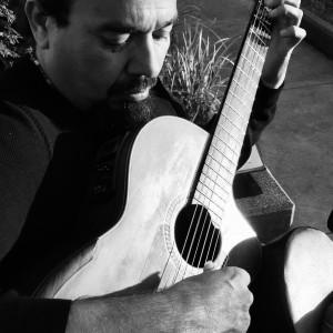 James Garcia - Classical Guitarist / Guitarist in Eugene, Oregon