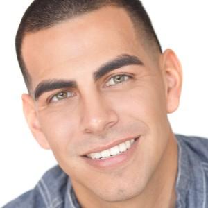 James Garcia - Actor in Los Angeles, California