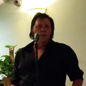 James Haas - Country Singer in Lumberton, North Carolina