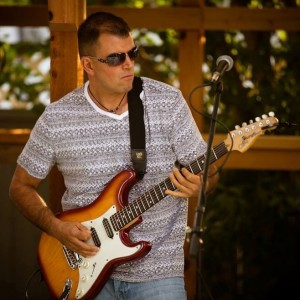 James Hurtado - One Man Band in Denver, Colorado