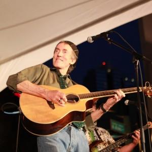 James McCarthy - Singing Guitarist in Honolulu, Hawaii