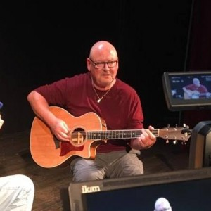 James Robert Davis - Guitarist in Marysville, Ohio