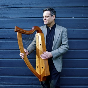 James Ruff, Tenor and Wire-Harp - Classical Singer in Stone Ridge, New York