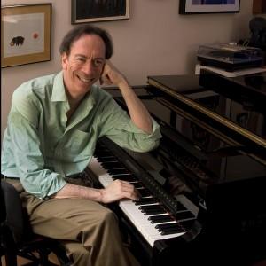 James Steeber - Pianist in New York City, New York
