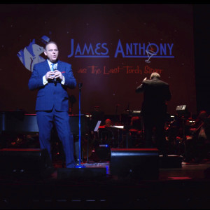 James Anthony's  Salute To Sinatra - Frank Sinatra Impersonator / Impersonator in Washington, District Of Columbia