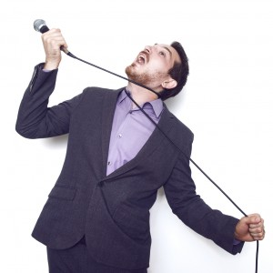 James Uloth - Stand-Up Comedian in Edmonton, Alberta