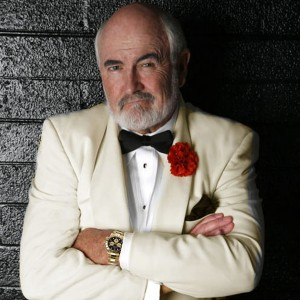 Sean Connery/James Bond Impersonator - James Bond Impersonator / Impersonator in Phoenix, Arizona