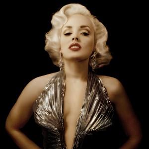Jami as Marilyn Monroe - Marilyn Monroe Impersonator in Atlantic City, New Jersey