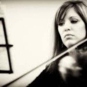 Jamie B. Vaughn - Violinist in Akron, Ohio