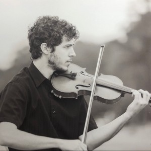 Jamie Cook - Classical Ensemble / Holiday Party Entertainment in Greenville, North Carolina