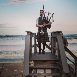 Jamie Kelly Bagpipes - Bagpiper in Portland, Maine