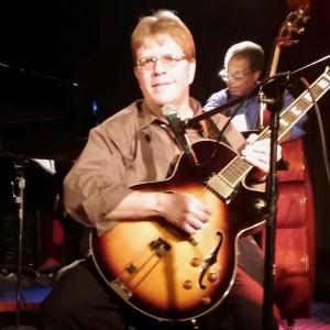 Jamie Murrell - Jazz Band in Dayton, Ohio